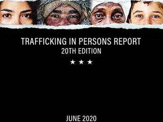 Cuatro países de América Latina y el Caribe cumplen con estándares mínimos para luchar contra el tráfico de personas