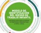 Villa Victoria: segundo municipio de América Latina y el Caribe que presenta resultados de la Fase II del Modelo de Identificación del Riesgo de Trabajo Infantil