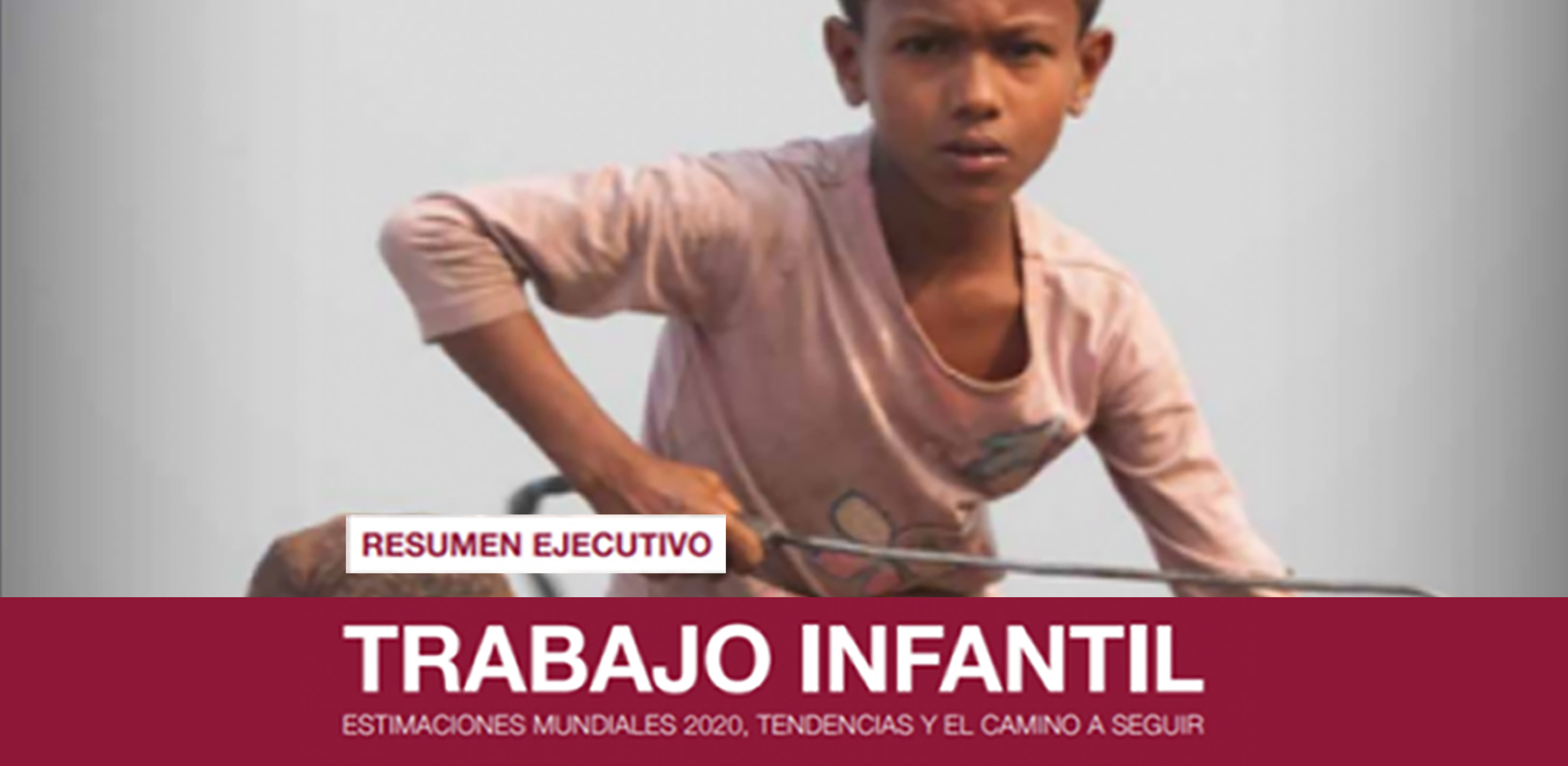 Latin America and the Caribbean move away from the goal of eliminating child labor due to the pandemic